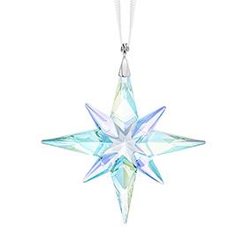 Swarovski Joulukoriste 5464868 Star, small