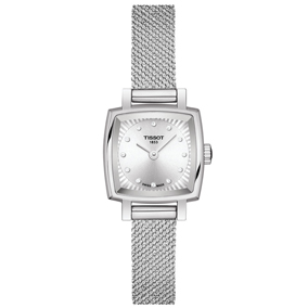 Tissot T0581091103600 Lovely Square