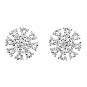 SNÖ of Sweden Crystal Vintage korvakorut 980-5100012