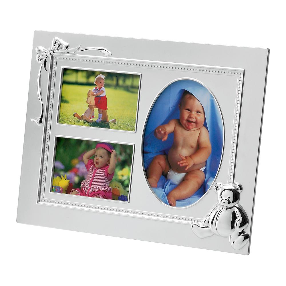 Suorakulmainen lasten kehys, 3 kuvaa