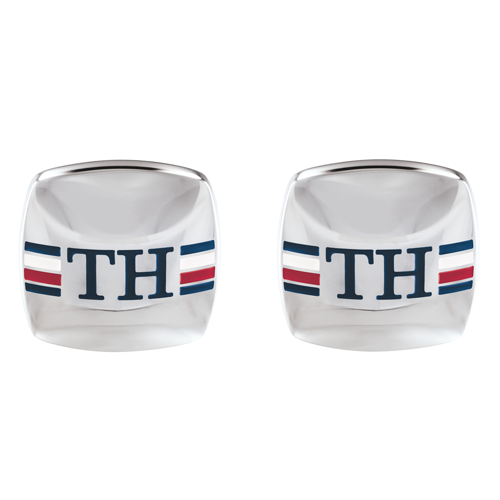 Tommy Hilfiger 2790175 kalvosinnapit, Rounded Square