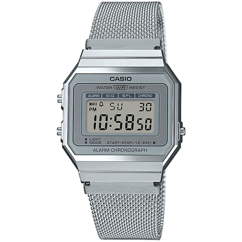 Casio Retro New Slim Vintage A700WEM-7AEF