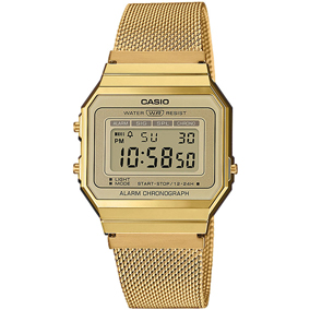 Casio Retro New Slim Vintage A700WEMG-9AEF