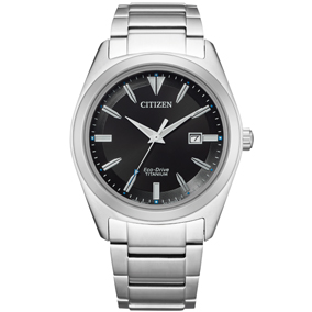 Citizen AW1640-83E Super Titanium
