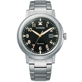 Citizen AW1620-81E Pilot 3HD