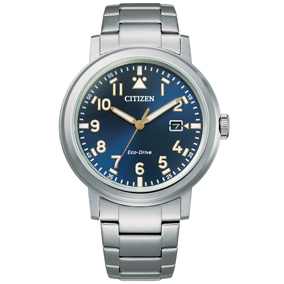 Citizen AW1620-81L Pilot 3HD