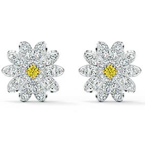 Swarovski Eternal Flower Stud korvakorut 5518145