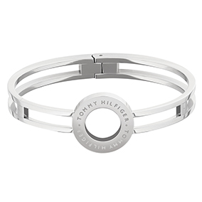 Tommy Hilfiger 2780314 rannekoru, Circle Bangle