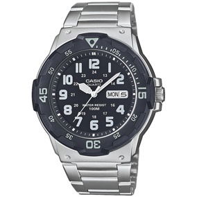 Casio Collection MRW-200HD-1BVEF