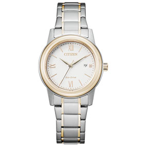 Citizen FE1226-82A  Eco-Drive