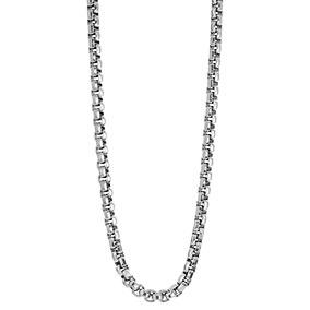 Steel4U pyöreä venetsiaketju 55 cm