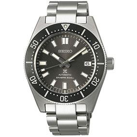 Seiko SPB143J1 Prospex 55th Anniversary Diver's 1965 Modern Re-Interpretation
