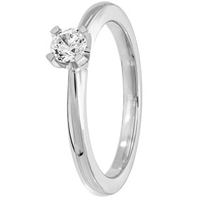 Story of Love timanttisormus 0,25ct
