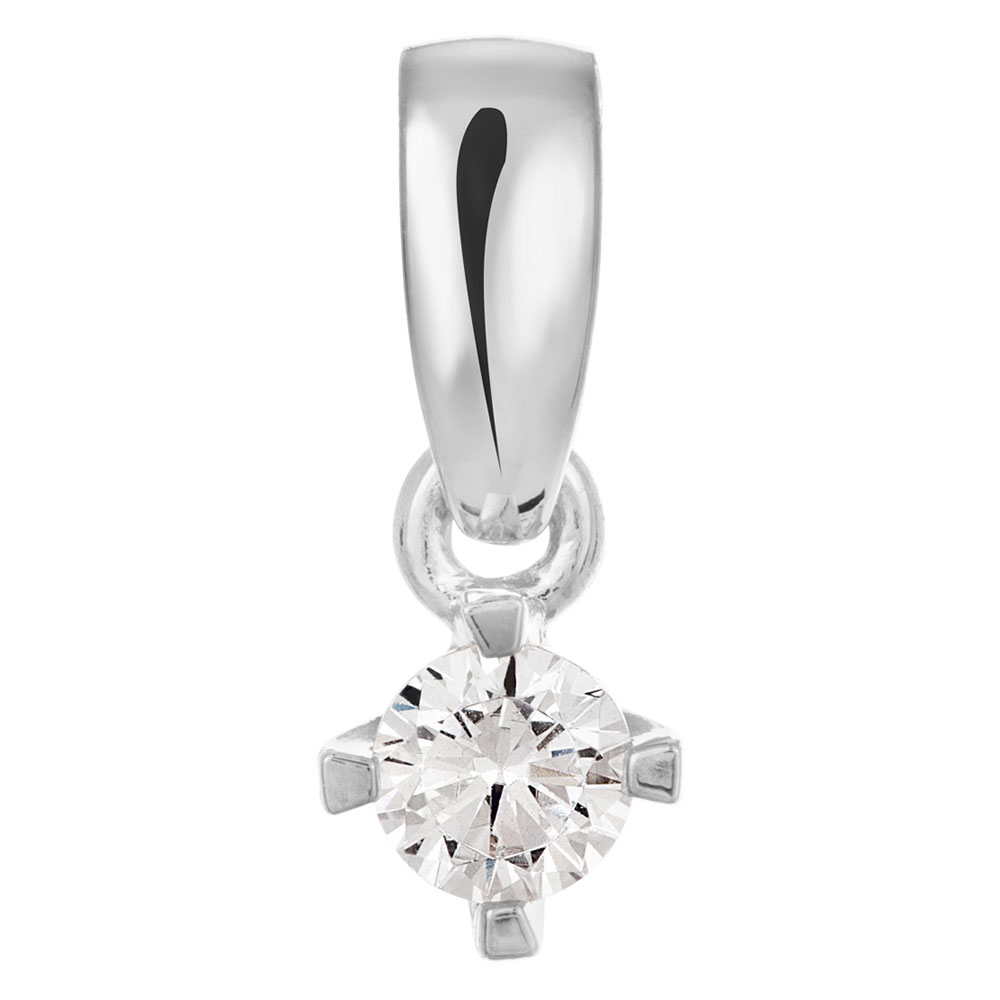 Story of Love timanttiriipus 0,10ct