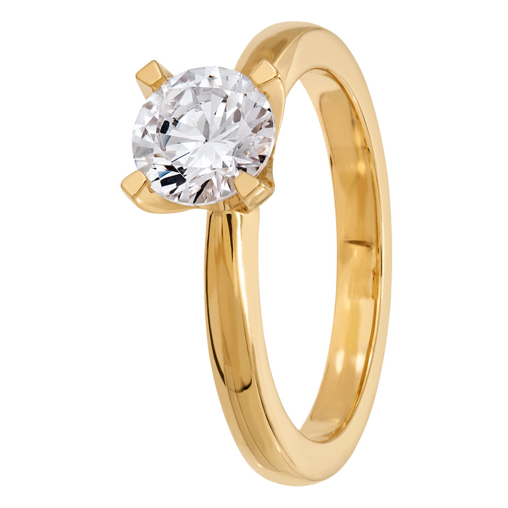 Story of Love timanttisormus 1,00ct