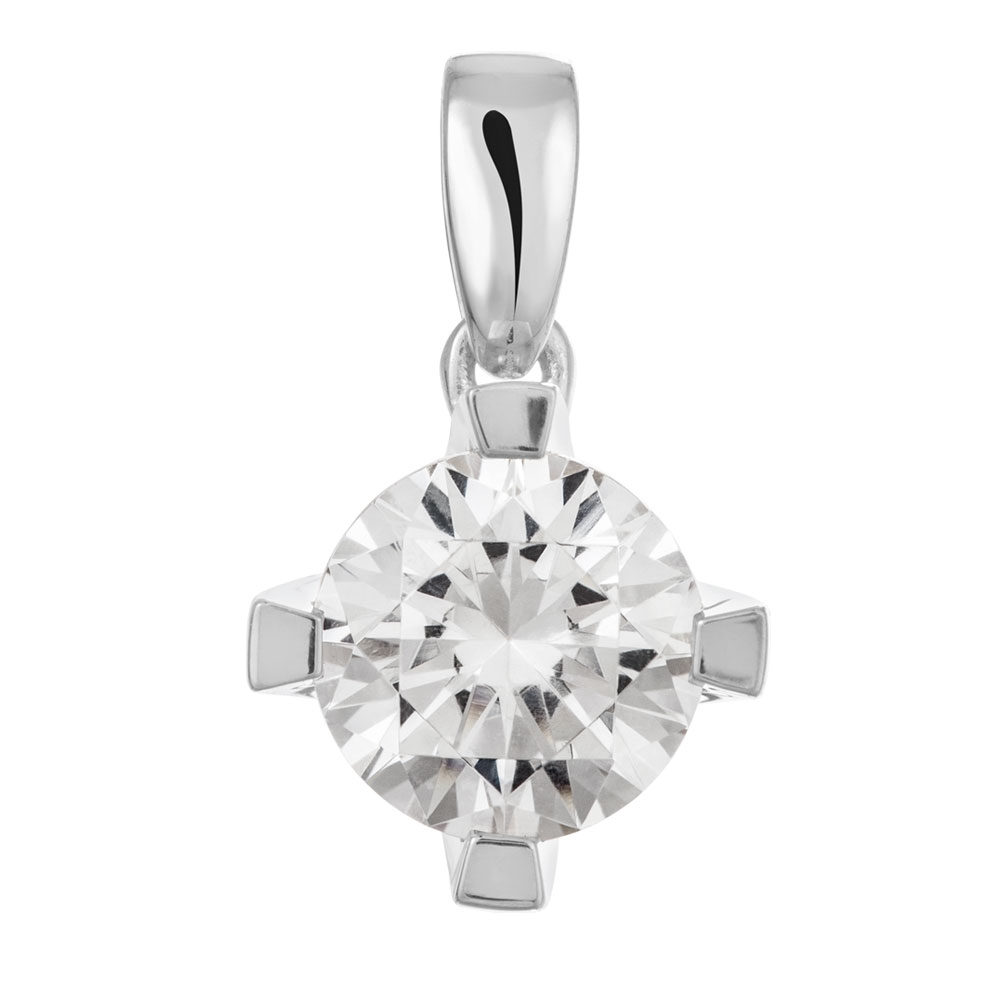 Story of Love timanttiriipus 1,00ct