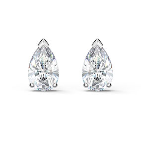 Swarovski Attract  Pear korvakorut 5563121