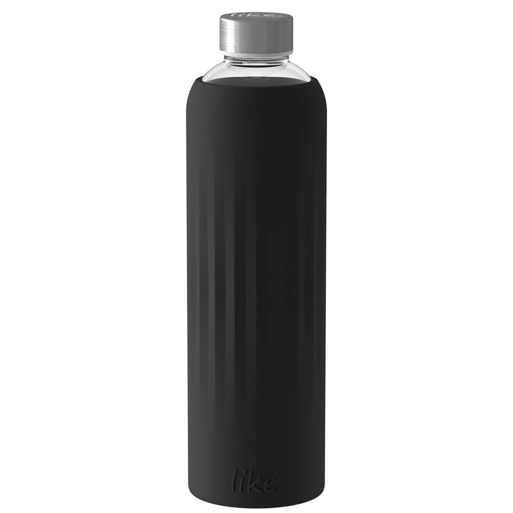Villeroy & Boch To Go & To Stay bottle, musta 1L