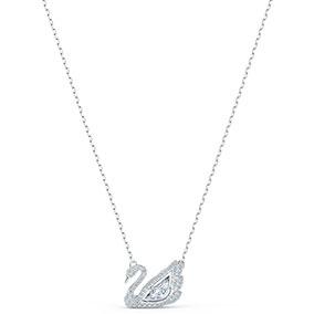 Swarovski Dancing Swan kaulakoru 5514421