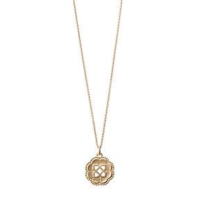 Kalevala Osmansolmu Amuletti-riipus, pronssi